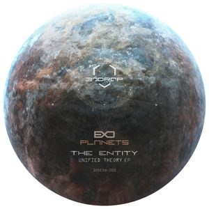 THE ENTITY - Unified Theory