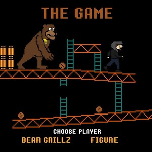 FIGURE - The Game