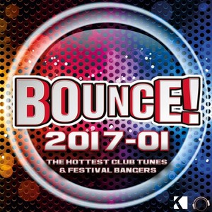 VARIOUS - Bounce! 2017-01 (unmixed tracks)
