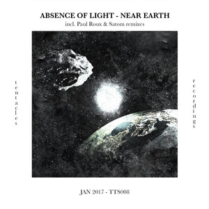 ABSENCE OF LIGHT - Near Earth