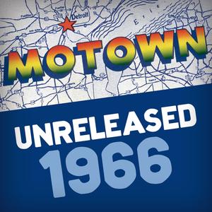 VARIOUS - Motown Unreleased: 1966