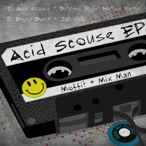 MIXMAN/JON WILLO/MOFFIT - Acid Scouse EP
