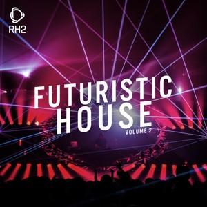 VARIOUS - Futuristic House Vol 02