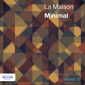 VARIOUS - La Maison Minimal Vol 20