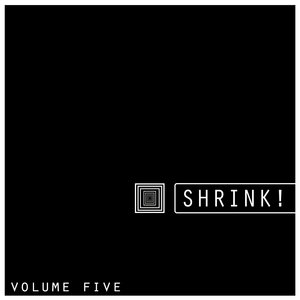 VARIOUS - Shrink Vol 5: Minimal Techno Selection
