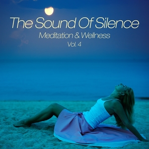 VARIOUS - The Sound Of Silence (Meditation & Wellness) Vol 4