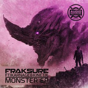 FRAKSURE - Monster