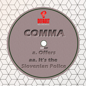 COMMA - Offers