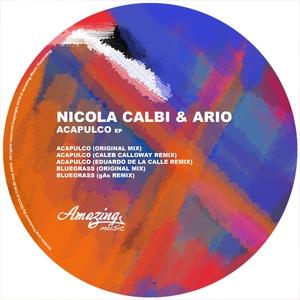 NICOLA CALBI & ARIO - Acapulco