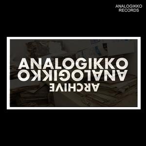ANALOGIKKO - Archive