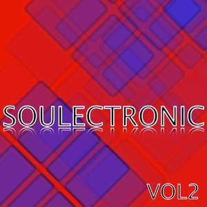 VARIOUS - Soulectronic Vol 2