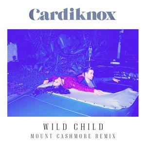 CARDIKNOX - Wild Child (Mount Cashmore Remix)