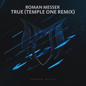 ROMAN MESSER - True