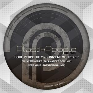 SOUL PERPETUITY - Sunny Memories