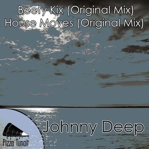 JOHNNY DEEP - Beefy Kix