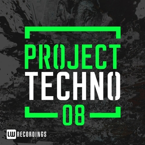 VARIOUS - Project Techno Vol 8