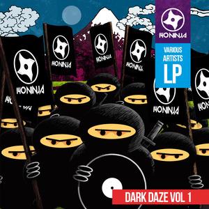 VARIOUS - Dark Daze Volume 1