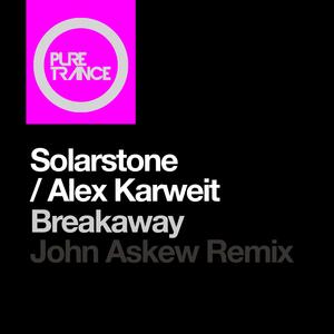 SOLARSTONE & ALEX KARWEIT - Breakaway