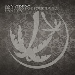 BRIAN LARUSO & CHRIS CREEK feat ALLA - On & On