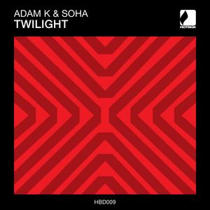 SOHA/ADAM K - Twilight