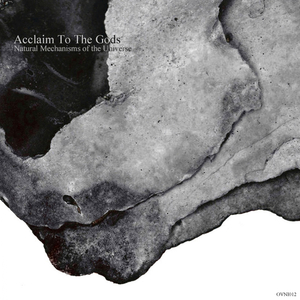 ACCLAIM TO THE GODS - Natural Mechanisms Of The Universe