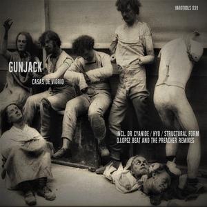 GUNJACK - Casas De Vidrio