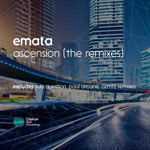 EMATA - Ascension (The Remixes)