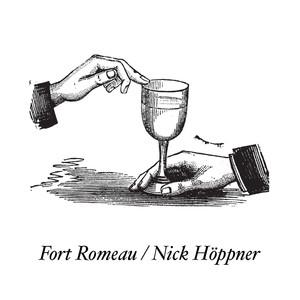 FORT ROMEAU/NICK HOPPNER - Untitled/Splicing Hues