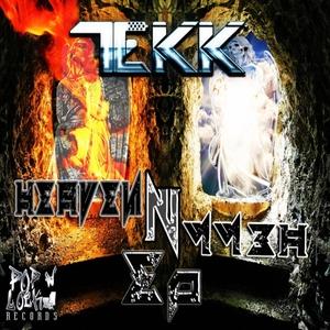 TEKK - Heaven N Hell EP