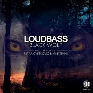 LOUDBASS - Black Wolf