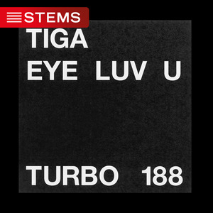 TIGA - Eye Luv U