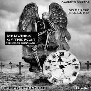 ALBERTO COSTAS/BIG MAN PRO/TOLOKO - Memories Of The Past