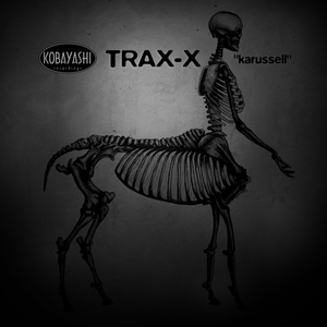 TRAX-X - Karussell