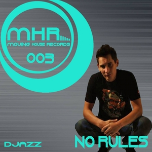 DJAZZ - No Rules