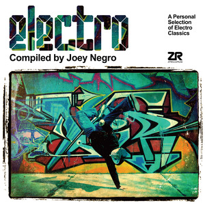 JOEY NEGRO/VARIOUS - Electro (compiled By Joey Negro)