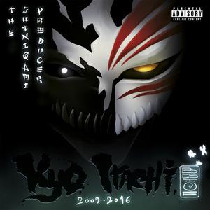 KYO ITACHI - The Shinigami Producer