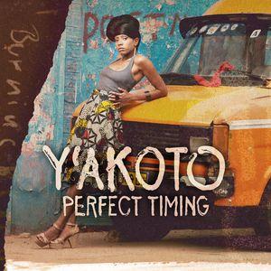 Y'AKOTO - Perfect Timing
