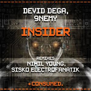9NEMY/DEVID DEGA - Insider