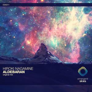 HIROKI NAGAMINE - Aldebaran