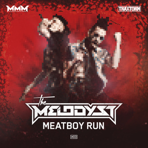THE MELODYST - Meatboy Run