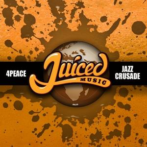 4PEACE - Jazz Crusade