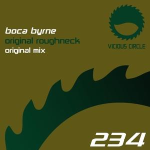 BOCA BYRNE - Original Roughneck