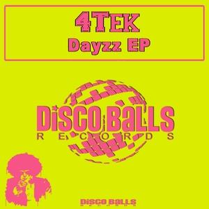 4TEK - Dayzz EP