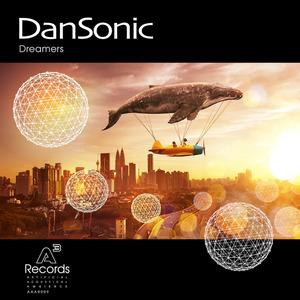 DAN SONIC - Dreamers