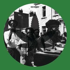 GUNMEN/PIXEL (DNB) - Soundclash EP