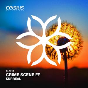 SURREAL - Crime Scene EP
