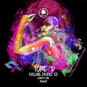 TOME R - Rolling People