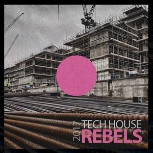 VARIOUS - Tech House Rebels 2017