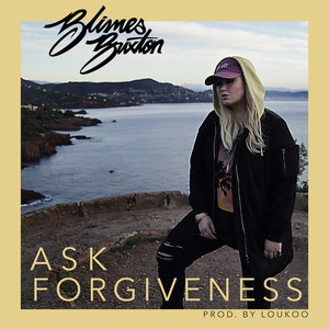 BLIMES BRIXTON - Ask Forgiveness