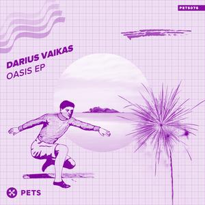 DARIUS VAIKAS - Oasis